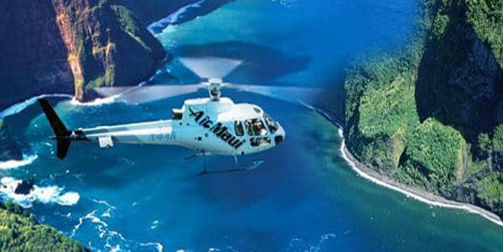 Permalink to: Helicopter Charter Tours