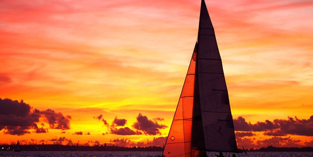 sunset sailing on Maui call 8082808073